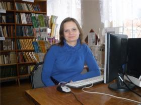 Лебедева Анна Михайловна - Учитель русского языка и литературы