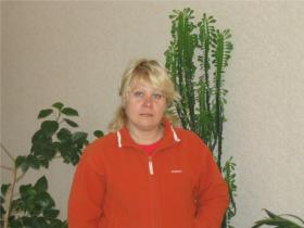 Морозова Тамара Владимировна - Учитель физической культуры