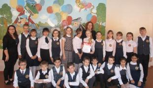 Общешкольные мероприятия, посвященные Дню защитника Отечества
