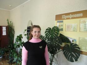 Глушкова Екатерина Алексеевна - учитель начальных классов