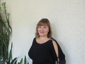 Барышникова Янетта Борисовна - учитель начальных классов
