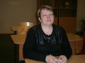 Асонова Нэля Валентиновна - Учитель русского языка и литературы