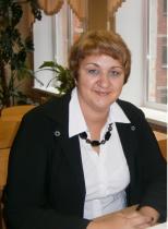 Чикалова Татьяна Геннадьевна - Заместитель директора