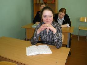 Коряковская Татьяна Владимировна - Учитель музыки