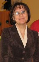 Новожилова Лидия Александровна - учитель физики