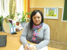 Меньшикова Людмила Викторовна - учитель начальных классов