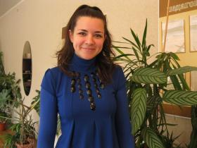 Швец Дарина Павловна - учитель иностранного (английского) языка