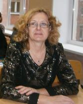 Царькова Людмила Сергеевна - Директор школы